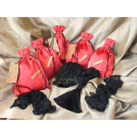 Gandalla i mitenes (guants)