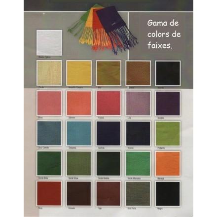 Gama de colors