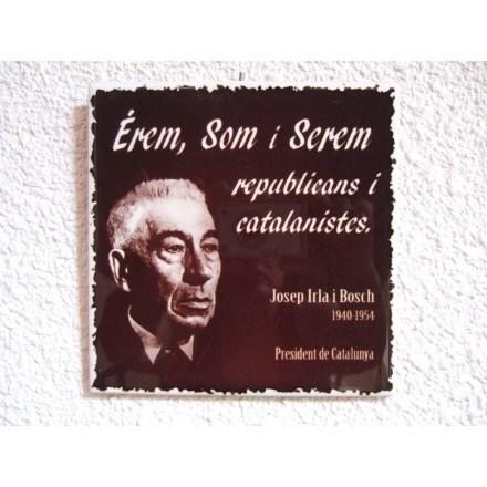 Rajola Josep Irla
