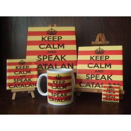 Conjunt keep calm