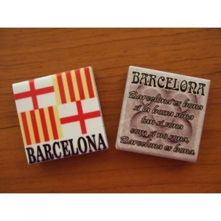 Imants. Barcelona