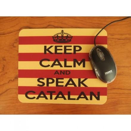 Estoreta Keep calm...