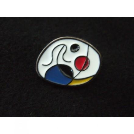 Pin. Miró
