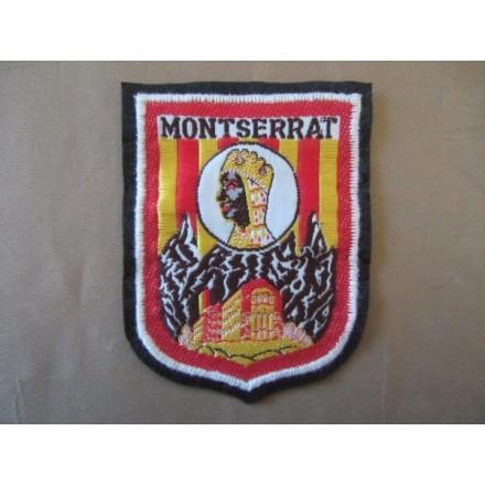 Brodat. Montserrat
