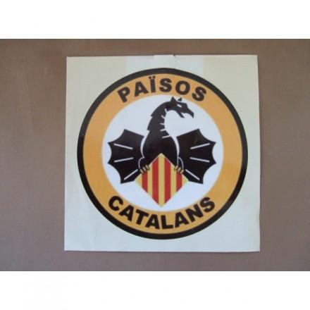 Adhesiu. Països Catalans