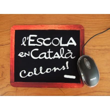 Estoreta L'Escola en català...