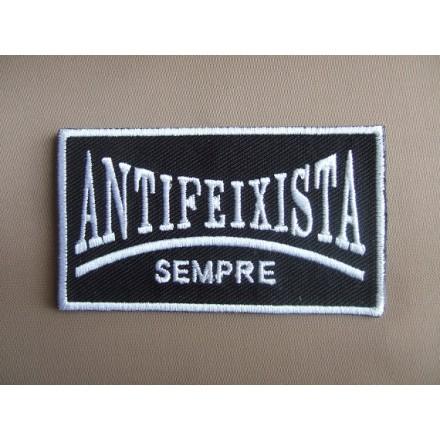 Pegat. Antifeixista