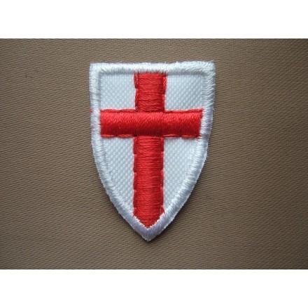 Brodat. Sant Jordi (petit)