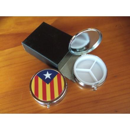 Pastillers Estelada Blava