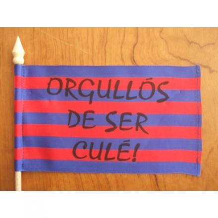 Bandera Blaugrana Dita