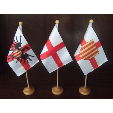 Banderes Sant Jordi