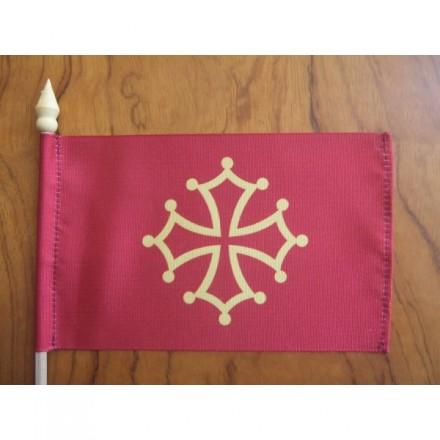 Bandera Occitània