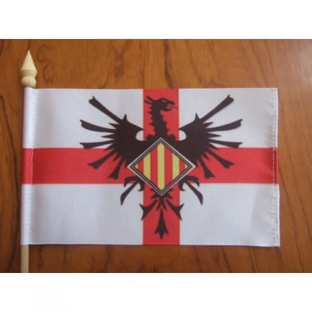 Bandera Au Fenix Sant Jordi