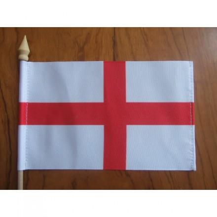 Bandera Creu Sant Jordi