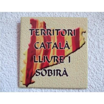 Rajola. Territori Català Lliure i Sobirà